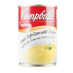 Campbell's Cream Corn With Chicken