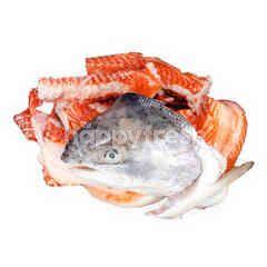 Aeon Kepala Salmon