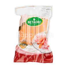 Betagro Deluxe Smoked Hotdog Sausage