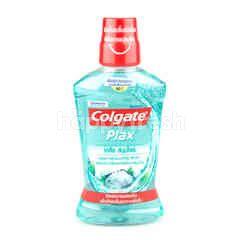 Colgate Plax Herbal & Salt Mouthwash