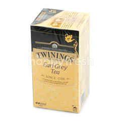 Twinings Earl Gray Tea (25 Tea Bags)