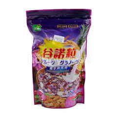 Sungift Purple Sweet Potato Granola