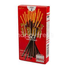Pocky Biscuit Sticks Chocolate