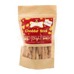 Mr. Lee Bakery Cheddar Stick Biscuit Dog Snack