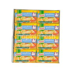 Knorr Chicken Soup Cubes