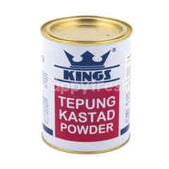 King's Fisher Custard Powder