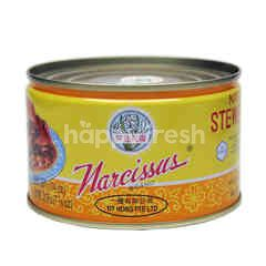 Narcissus Stewed Pork Chops