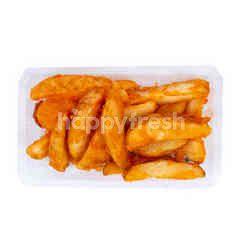 Aeon Spicy Potato Wedges