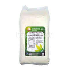 Health Paradise Unbleached Plain Flour