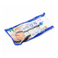 Samjin Salted Cutlassfish