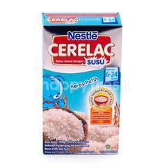 Cerelac Sereal Susu Beras Putih 6-24 Bulan