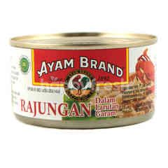 AYAM BRAND Crab Meat in Brine
