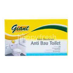 Giant Anti Bau Toilet