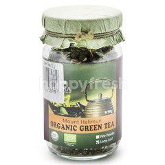 Javara Organic Green Tea