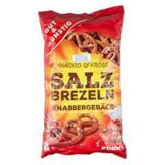 Gut & Gunstig Salz Stangen