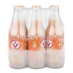 VITAMILK Original Thai Tea Soymilk Pack*6