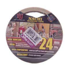 Naichi Masking Tape 24mm x 20 yards