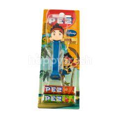 Pez Bonbons Candy (Cartoon Character)