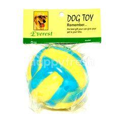 Everest Dog Toys