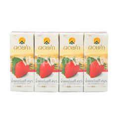 Doi Kham Strawberry Juice