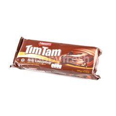 ทิมแทม มิลล์ ช็อกโกแลต