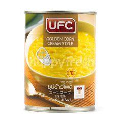 UFC Golden Corn Cream Style