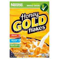 Nestlé Honey Gold Flakes Cereal