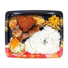Aeon Kushiyaki Set