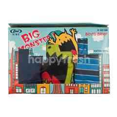 Rider Kids Big Monster Style R 309 BB Size L