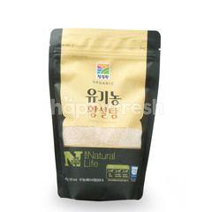 Daesang Organic Cane Sugar Brown