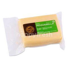 Baros Keju Mozzarella dari Susu Segar