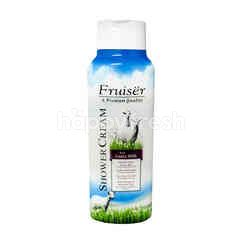 FRUISER Shower Cream With Goat's Milk