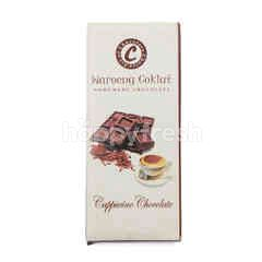 Waroeng Coklat Cappucino Chocolate Bar