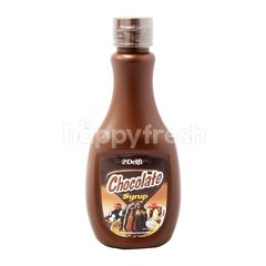 Delfi Chocolate Syrup