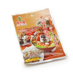 Aji Shan Steamboat Soup Sachet