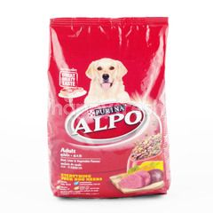 Alpo Adult Dog Food with Beef Liver & Vegetables