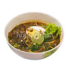 Noodles Curry