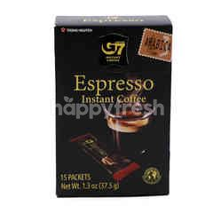 Trung Nguyen G7 Espresso Arabica Instant Coffee (15 Packets)