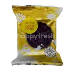 Casa Hana Purple Sunset Mooncake