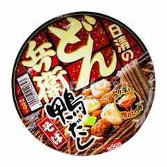 Nissin Donbei Kamodashi Soba Instant Noodles