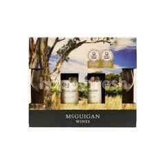 McGuigan Signature Wines Gift Pack (2 Bottles x 750ml)