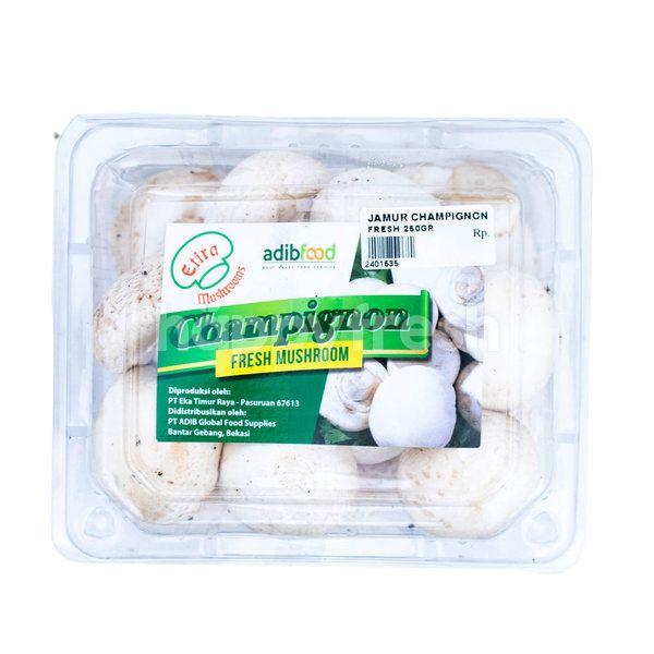Champignon Mushrooms