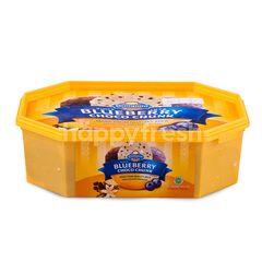Campina Blueberry Choco Chunk Ice Cream