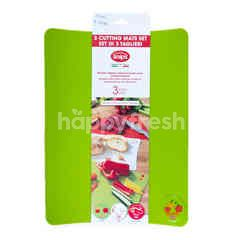 Snips 3 Cutting Mats Set