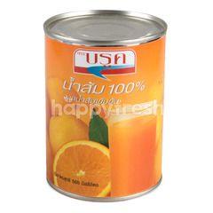 Brook 100% Orange Juice