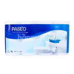 Paseo Elegant Bathroom Tissue (8 rolls)