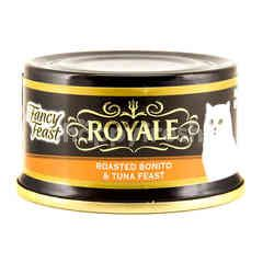 Purina Fancy Feast Royale Roasted Bonito & Tuna Feast