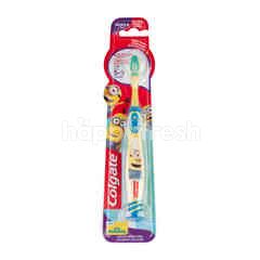 Colgate Minions Kid Toothbrush Ultra Soft