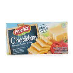 ProChiz Processed Cheddar Cheese