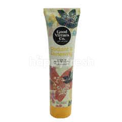 GOOD VIRTUES CO Radiant & Renewing- Organic Black Seed Oil Hand & Body Lotion